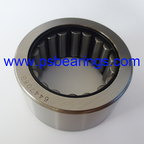 644 Series Hydraulic Gear Pump Bearings
