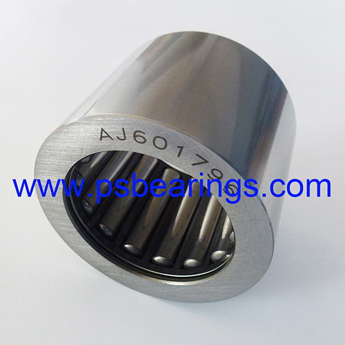 AJ Series Inch Heavy Duty Needle Roller Bearings