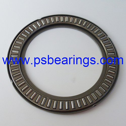 FG Series Semi-Enclosed Thrust Needle Roller Bearing