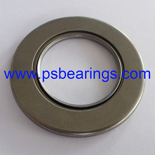 FH Series Enclosed Thrust Needle Roller Bearings