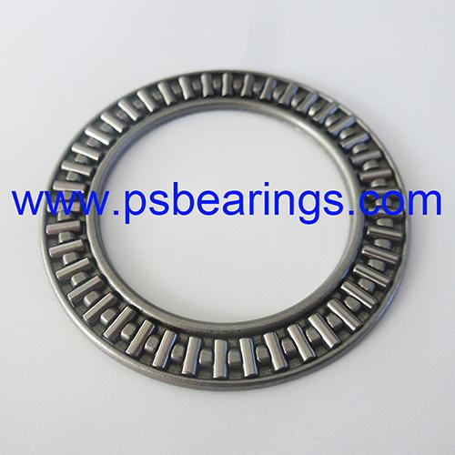 FNT Series Needle Thrust Bearings
