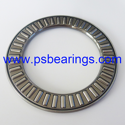 FNTK Series Unitized Axial Needle Roller Bearings