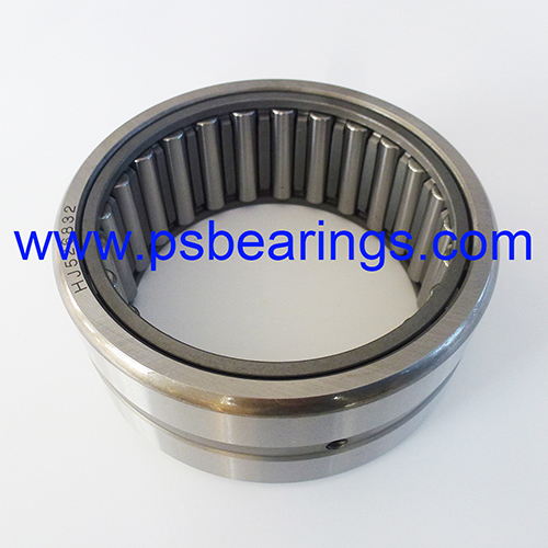 HJ Series Machined Heavy Duty Needle Bearings