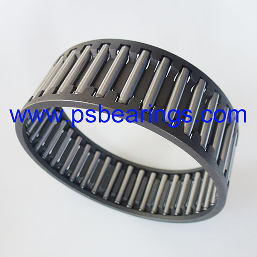 K Series Needle Roller and Cage Assemblies Bearing