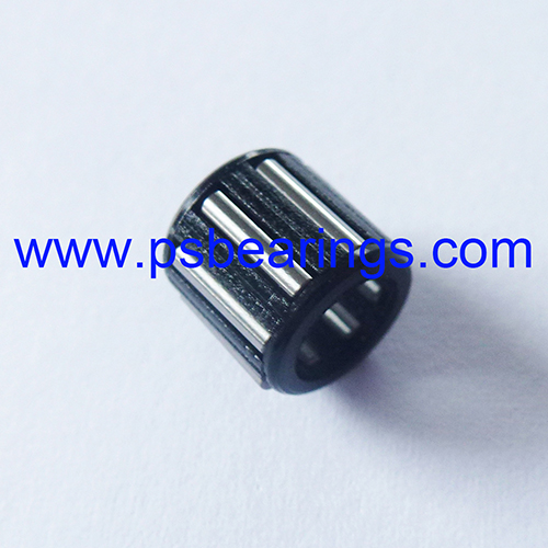 K...TV Needle Roller and Plastic Cage Assembly Bearing
