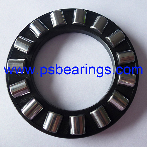 K811 Series Axial Cylindrical Roller Bearing