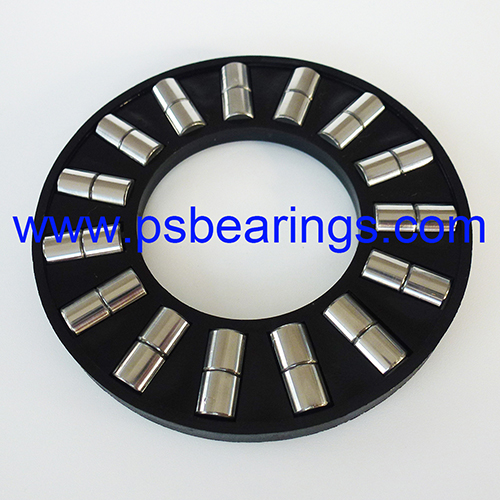 K893 Series Axial Cylindrical Roller Bearings