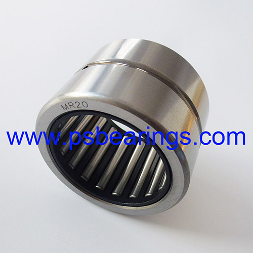 MR Cagerol Heavy Duty Needle Roller Bearings