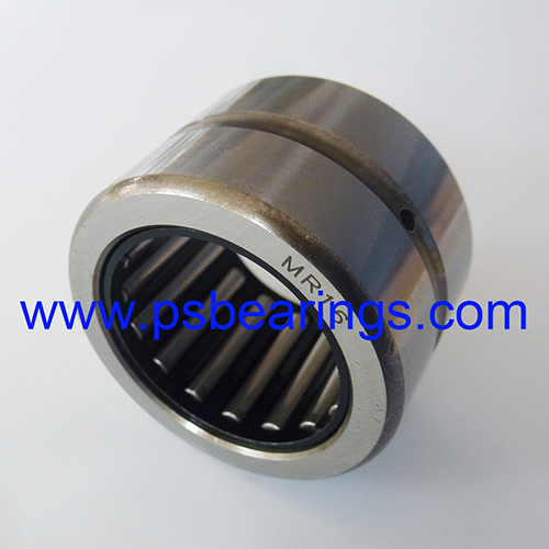 MR Machined Ring Heavy Duty Needle Roller Bearing