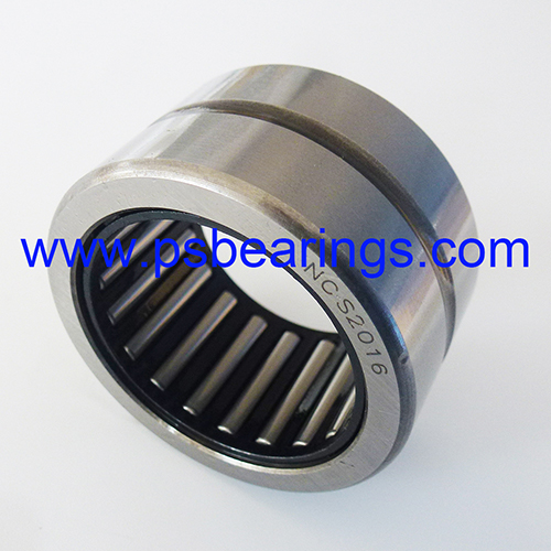 NCS Precision Heavy Duty Needle Roller Bearings