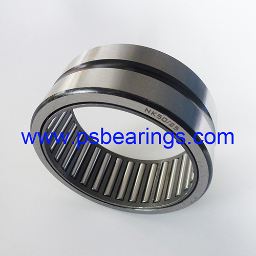 NK Series Machined Needle Roller Bearing