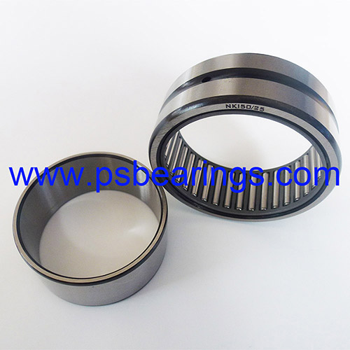 NKI Machined Needle Roller Bearings with Inner Ring