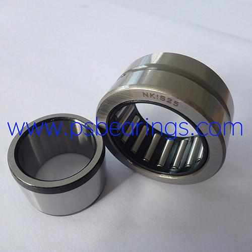 NKIS Heavy Duty Machined Type Needle Roller Bearing