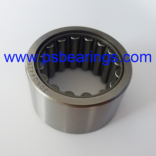 NQ Series Machined Ring Needle Roller Bearings