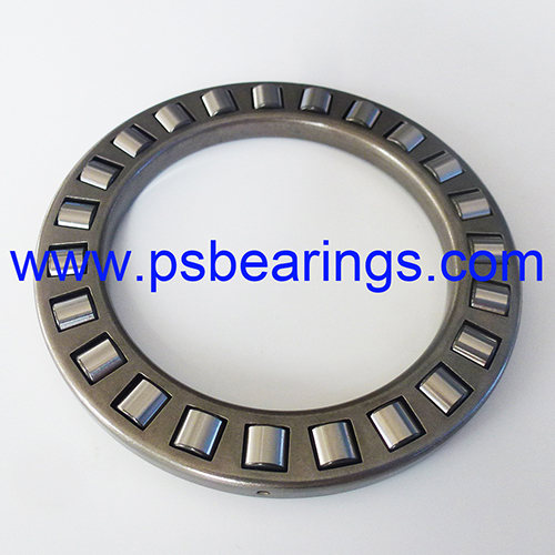 NTH Series Thrust Cylindrical Roller Bearings