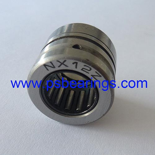 NX..Z Series Combined Type Needle Roller Bearings