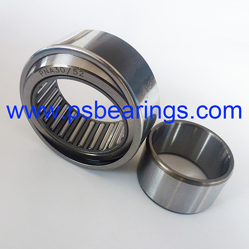 PNA Aligning Machined Needle Roller Bearing
