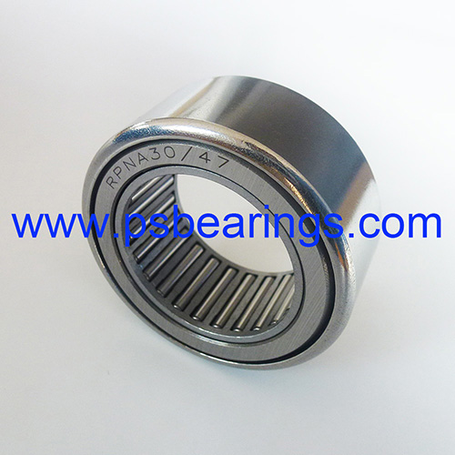 RPNA Aligning Needle Roller Bearings