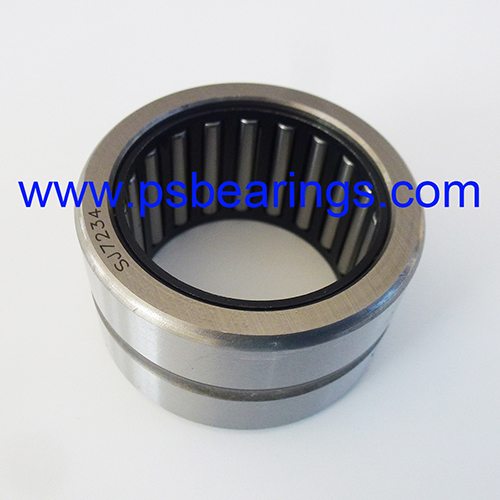 SJ Series Pitchlign Heavy Duty Needle Roller Bearings