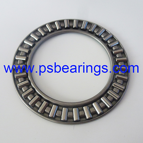 TC Inch Series Axial Needle Roller Bearing