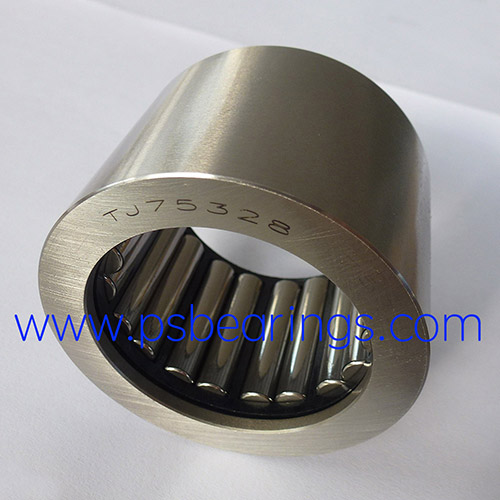 TJ Heavy Duty Pitchlign Needle Roller Bearings