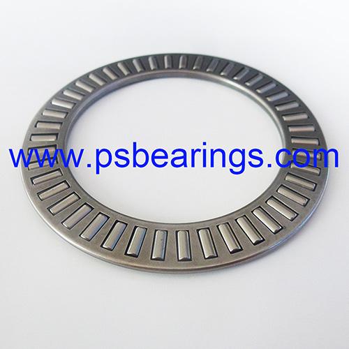 TP Series Needle Thrust Bearings