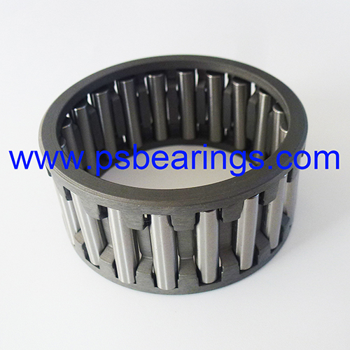 WJ Inch Series Needle Roller Cage Assembly Bearing