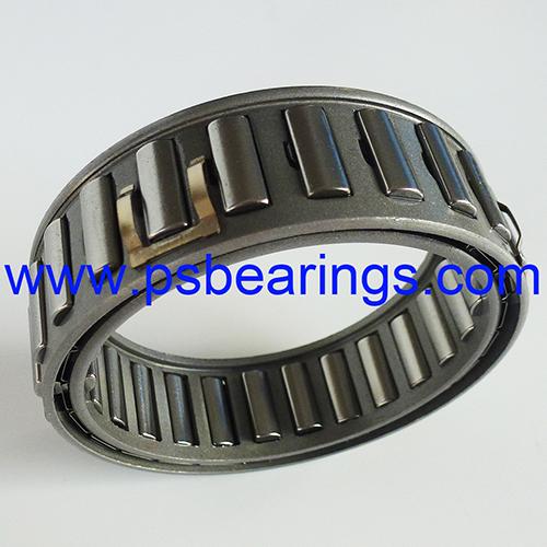 BW Series Sprag Freewheel Clutches