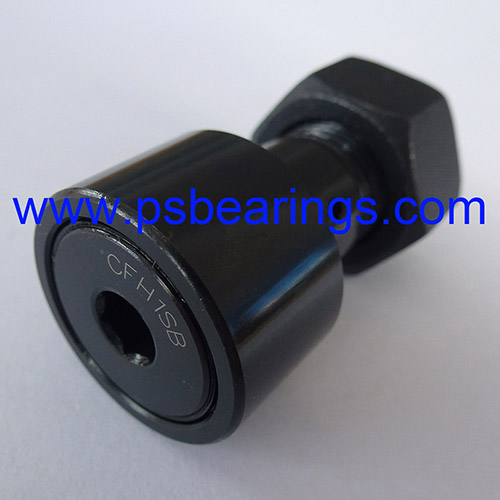 CFH..SB Inch Series Heavy Stud Cam Follower Bearing