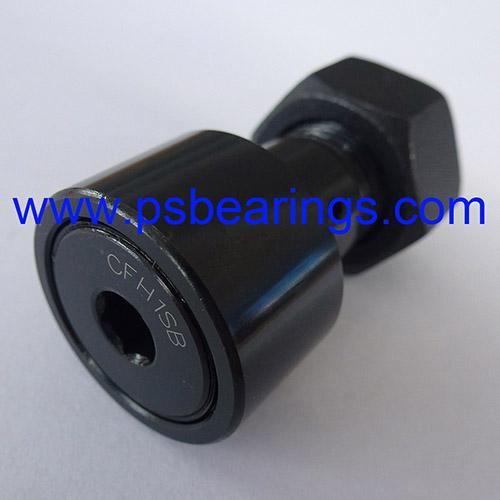 CFH..SB Inch Series Heavy Stud Cam Follower Bearing
