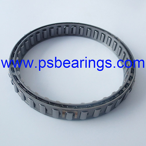 DC Series Sprag Clutch Bearings with Clips
