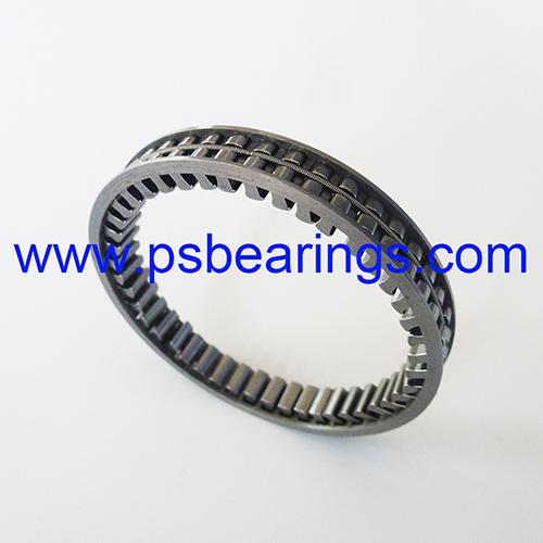 FE400Z2 Series Sprag Type Freewheel Clutch Bearings
