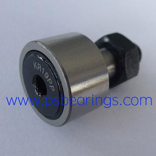 KR..PP Series Stud Type Track Rollers