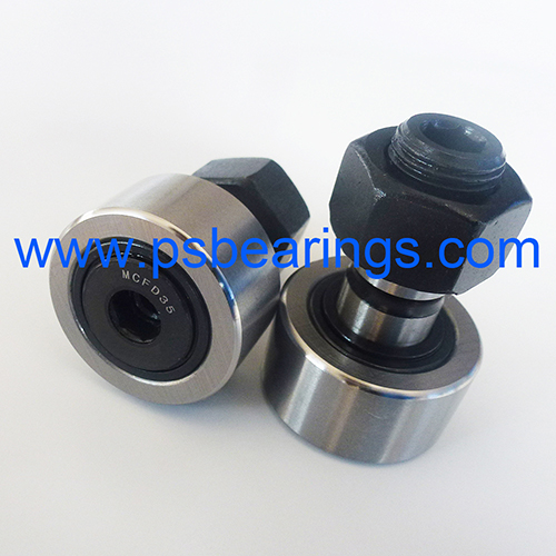 MCFD Series Double Rows Cam Follower Bearings