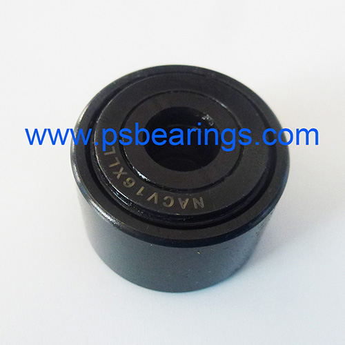 NACV..XLL Series Cam Yoke Roller Bearing without Cage