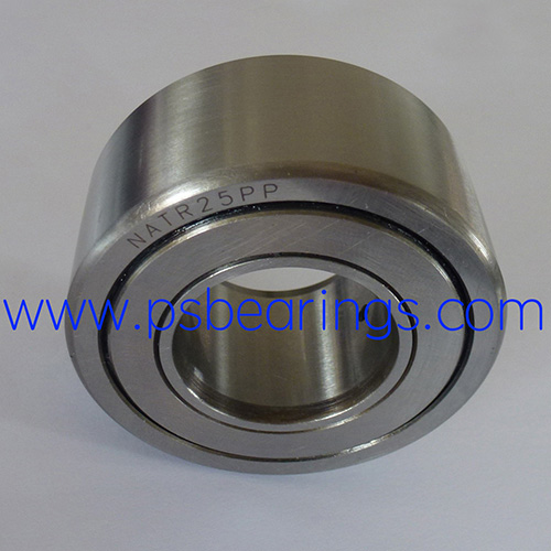 NATR..PP Series Roller Followers with Seals