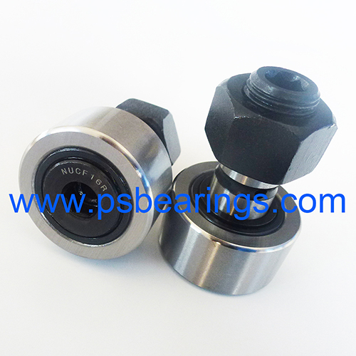 NUCF Series Heavy Duty Cam Follower