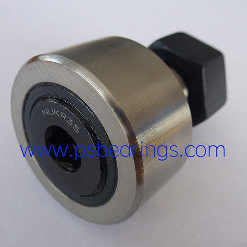 NUKR Series Heavy Duty Cam Follower Bearings