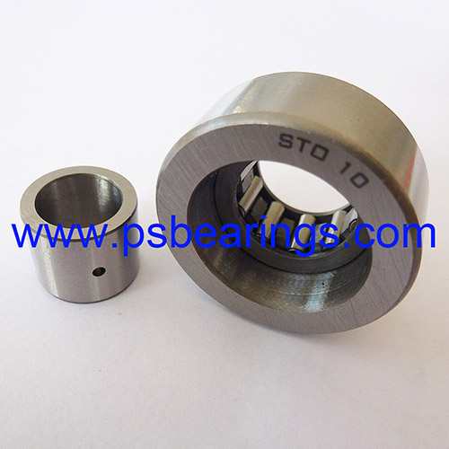 STO Series Yoke Type Track Rollers with Inner Ring