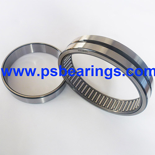 NA48 Machined Ring Needle Roller Bearings