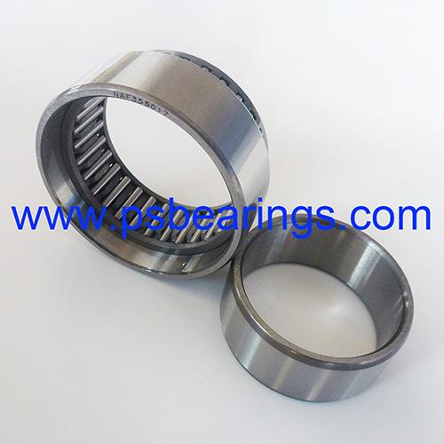NAF Series Separable Needle Roller Bearings