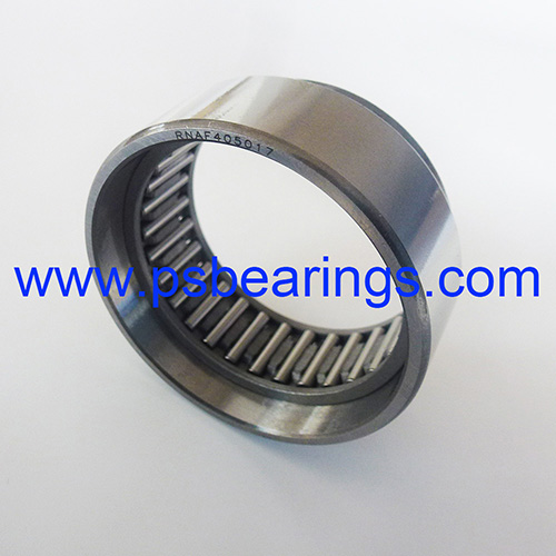 RNAF Needle Bearings with Separable Cage