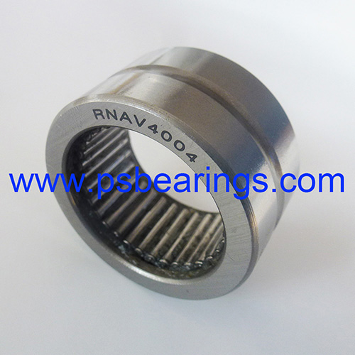 RNAV Needle Roller Bearings without Cage