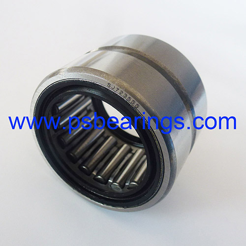 SJ..SS Needle Roller Bearing with Seals
