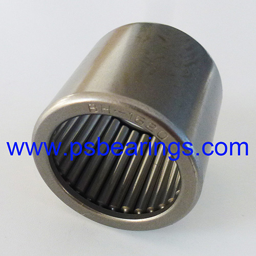 BH Series Heavy Duty Full Complement Drawn Cup Needle Bearing