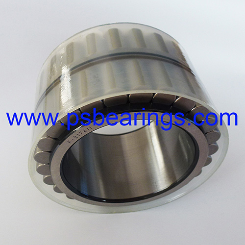 F-217411 Gearbox Planetary Gear Cylindrical Roller Bearing