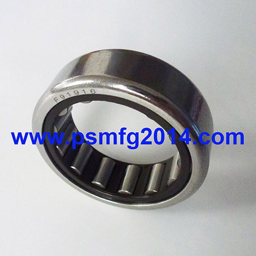 F-91916 8-9102 Alternator Drawn Cup Cylindrical Roller Bearings