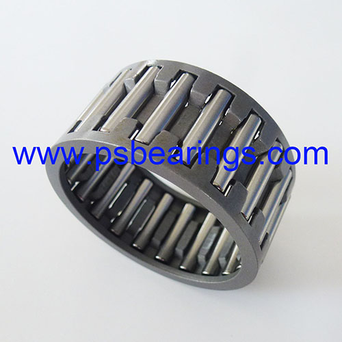 F and FC Series Needle Roller Cage Bearing