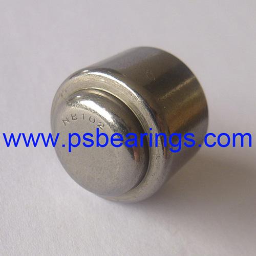 NB102 F-56769 8-117 Alternator Drawn Cup Needle Roller Bearings