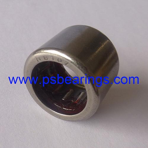 NB107 Alternator Sealed Drawn Cup Needle Roller Bearings